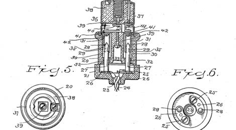 US patent office embraces big data