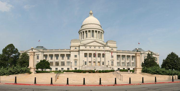 Arkansas Taps  Yessica Jones For DIS