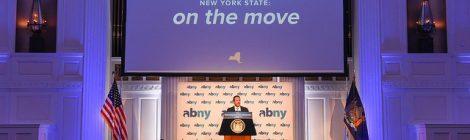 Cuomo, De Blasio Spar Over MTA Funding
